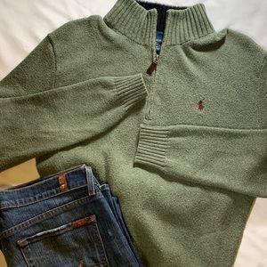 Polo Ralph Lauren Pullover Mens